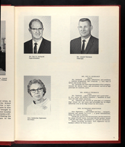Page 9, 1970 Edition, Lexington High School - Minuteman Yearbook (Lexington, MO) online yearbook collection
