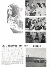 Page 13, 1974 Edition, Lexington High School - Minuteman Yearbook (Lexington, MO) online yearbook collection