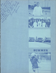 Page 3, 1974 Edition, Lexington High School - Minuteman Yearbook (Lexington, MO) online yearbook collection