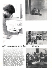 Page 9, 1974 Edition, Lexington High School - Minuteman Yearbook (Lexington, MO) online yearbook collection