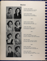 Page 12, 1950 Edition, Holden High School - Eagle Yearbook (Holden, MO) online yearbook collection