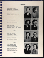 Page 13, 1950 Edition, Holden High School - Eagle Yearbook (Holden, MO) online yearbook collection