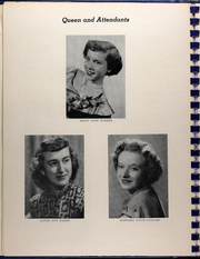 Page 14, 1950 Edition, Holden High School - Eagle Yearbook (Holden, MO) online yearbook collection