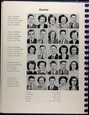 Page 16, 1950 Edition, Holden High School - Eagle Yearbook (Holden, MO) online yearbook collection