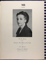 Page 4, 1950 Edition, Holden High School - Eagle Yearbook (Holden, MO) online yearbook collection