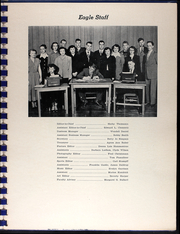 Page 7, 1950 Edition, Holden High School - Eagle Yearbook (Holden, MO) online yearbook collection