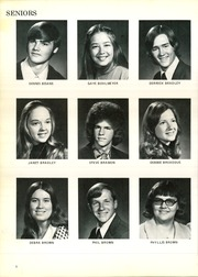 Page 10, 1974 Edition, Centralia High School - Heliostat Yearbook (Centralia, MO) online yearbook collection