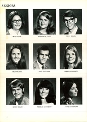 Page 12, 1974 Edition, Centralia High School - Heliostat Yearbook (Centralia, MO) online yearbook collection