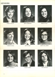 Page 14, 1974 Edition, Centralia High School - Heliostat Yearbook (Centralia, MO) online yearbook collection