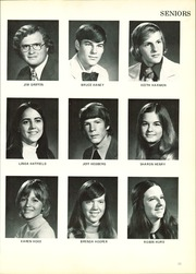 Page 15, 1974 Edition, Centralia High School - Heliostat Yearbook (Centralia, MO) online yearbook collection