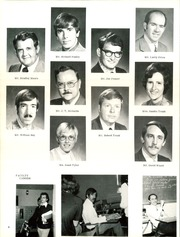 Page 10, 1976 Edition, Centralia High School - Heliostat Yearbook (Centralia, MO) online yearbook collection