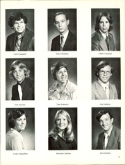 Page 17, 1976 Edition, Centralia High School - Heliostat Yearbook (Centralia, MO) online yearbook collection