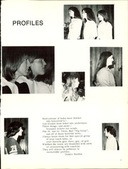 Page 5, 1976 Edition, Centralia High School - Heliostat Yearbook (Centralia, MO) online yearbook collection