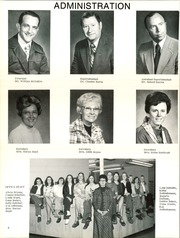 Page 8, 1976 Edition, Centralia High School - Heliostat Yearbook (Centralia, MO) online yearbook collection