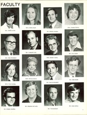 Page 9, 1976 Edition, Centralia High School - Heliostat Yearbook (Centralia, MO) online yearbook collection
