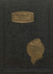 Page 1, 1930 Edition, Hayti High School - Centorian Yearbook (Hayti, MO) online yearbook collection