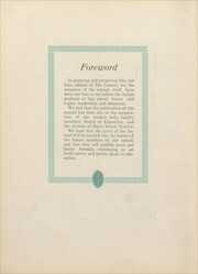 Page 10, 1930 Edition, Hayti High School - Centorian Yearbook (Hayti, MO) online yearbook collection