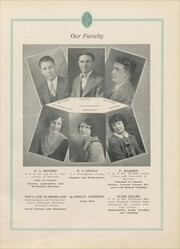 Page 15, 1930 Edition, Hayti High School - Centorian Yearbook (Hayti, MO) online yearbook collection