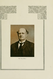 Page 13, 1912 Edition, Meredith College - Oak Leaves Yearbook (Raleigh, NC) online yearbook collection