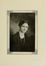 Page 11, 1920 Edition, Meredith College - Oak Leaves Yearbook (Raleigh, NC) online yearbook collection