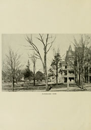Page 8, 1920 Edition, Meredith College - Oak Leaves Yearbook (Raleigh, NC) online yearbook collection