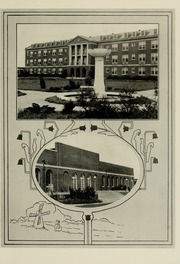Page 17, 1931 Edition, Meredith College - Oak Leaves Yearbook (Raleigh, NC) online yearbook collection