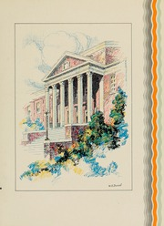 Page 15, 1933 Edition, Meredith College - Oak Leaves Yearbook (Raleigh, NC) online yearbook collection