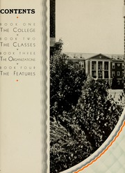 Page 9, 1933 Edition, Meredith College - Oak Leaves Yearbook (Raleigh, NC) online yearbook collection