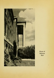 Page 17, 1938 Edition, Meredith College - Oak Leaves Yearbook (Raleigh, NC) online yearbook collection