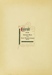 Page 6, 1938 Edition, Meredith College - Oak Leaves Yearbook (Raleigh, NC) online yearbook collection