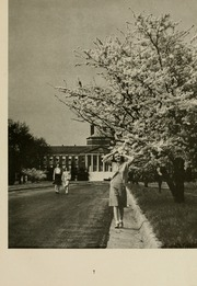 Page 11, 1948 Edition, Meredith College - Oak Leaves Yearbook (Raleigh, NC) online yearbook collection