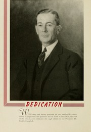 Page 8, 1948 Edition, Meredith College - Oak Leaves Yearbook (Raleigh, NC) online yearbook collection