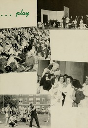 Page 15, 1950 Edition, Meredith College - Oak Leaves Yearbook (Raleigh, NC) online yearbook collection