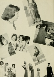 Page 10, 1951 Edition, Meredith College - Oak Leaves Yearbook (Raleigh, NC) online yearbook collection