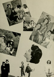 Page 11, 1951 Edition, Meredith College - Oak Leaves Yearbook (Raleigh, NC) online yearbook collection