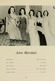 Page 129, 1953 Edition, Meredith College - Oak Leaves Yearbook (Raleigh, NC) online yearbook collection