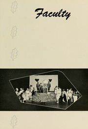 Page 13, 1957 Edition, Meredith College - Oak Leaves Yearbook (Raleigh, NC) online yearbook collection