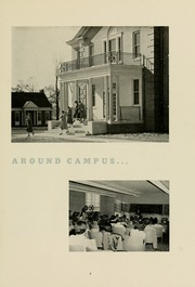 Page 9, 1957 Edition, Meredith College - Oak Leaves Yearbook (Raleigh, NC) online yearbook collection