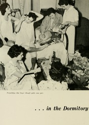 Page 12, 1960 Edition, Meredith College - Oak Leaves Yearbook (Raleigh, NC) online yearbook collection