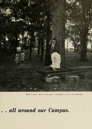 Page 13, 1960 Edition, Meredith College - Oak Leaves Yearbook (Raleigh, NC) online yearbook collection