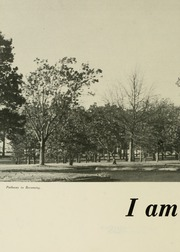 Page 8, 1960 Edition, Meredith College - Oak Leaves Yearbook (Raleigh, NC) online yearbook collection