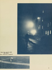 Page 13, 1968 Edition, Meredith College - Oak Leaves Yearbook (Raleigh, NC) online yearbook collection