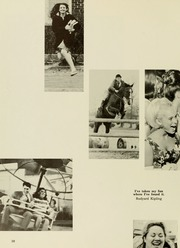 Page 14, 1968 Edition, Meredith College - Oak Leaves Yearbook (Raleigh, NC) online yearbook collection
