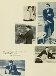 Page 16, 1968 Edition, Meredith College - Oak Leaves Yearbook (Raleigh, NC) online yearbook collection