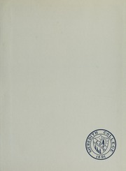Page 3, 1968 Edition, Meredith College - Oak Leaves Yearbook (Raleigh, NC) online yearbook collection