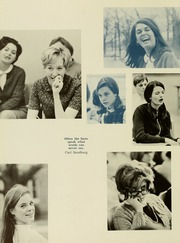 Page 8, 1968 Edition, Meredith College - Oak Leaves Yearbook (Raleigh, NC) online yearbook collection