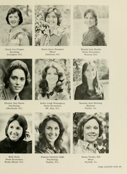 Page 53, 1976 Edition, Meredith College - Oak Leaves Yearbook (Raleigh, NC) online yearbook collection