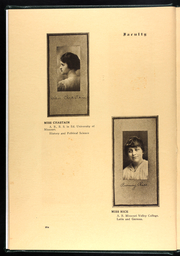 Page 12, 1918 Edition, Butler High School - Butlerite Yearbook (Butler, MO) online yearbook collection