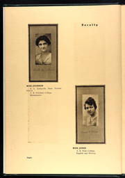 Page 14, 1918 Edition, Butler High School - Butlerite Yearbook (Butler, MO) online yearbook collection