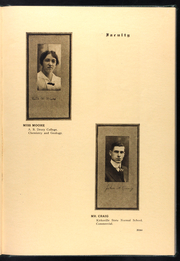 Page 15, 1918 Edition, Butler High School - Butlerite Yearbook (Butler, MO) online yearbook collection
